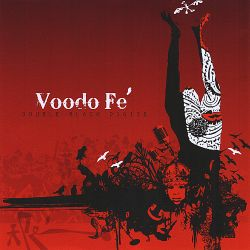 Voodo Fe' - Double Black Digits