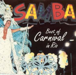 Samba: Best of Carnival in Rio