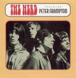 The Herd Featuring Peter Frampton
