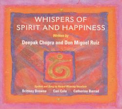 Whispers of Spirit & Happiness