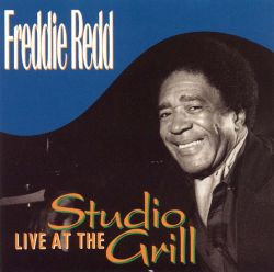 Live at the Studio Grill