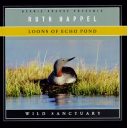 Ruth Happel - Loons of Echo Pond