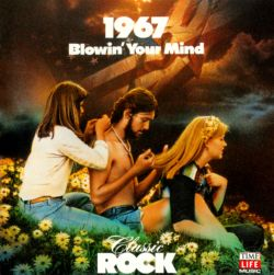 Various - 1967: Blowin' Your Mind