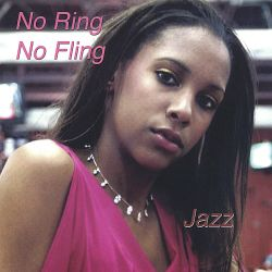 Thompson, Jasmine - No Ring No Fling