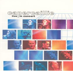 Capercaillie: Live in Concert