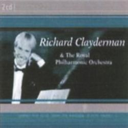 Richard Clayderman - Richard Clayderman & The Royal Philharmonic