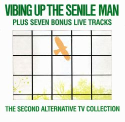 Vibing Up the Senile Man