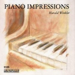 Harald Winkler - Piano Impressions