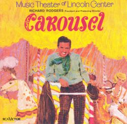 Carousel [1965 Broadway Revival Cast]
