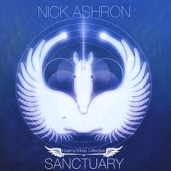 Nick Ashron - Healing Wings: Sanctuary