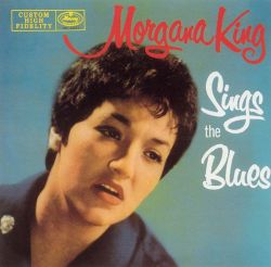 Morgana King - Morgana King Sings the Blues