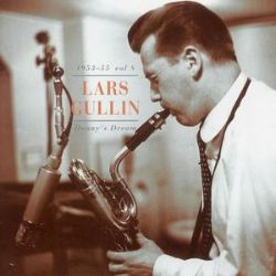 Lars Gullin, Vol. 8: Danny's Dream 1953-55