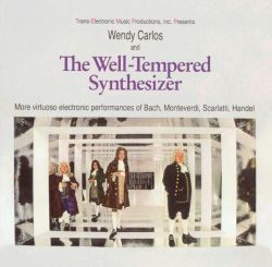 The Well-Tempered Synthesizer