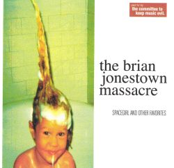 Brian jonestown massacre crushed music video