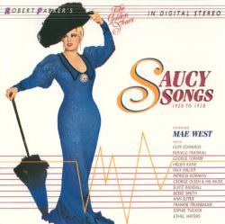 The Saucy Songs (1928-1938)