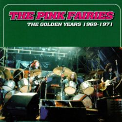 Golden Years 1969-1971