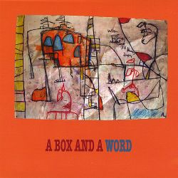 Random Touch - A Box and a Word