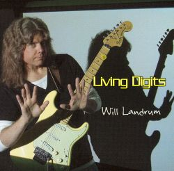 Will Landrum - Living Digits
