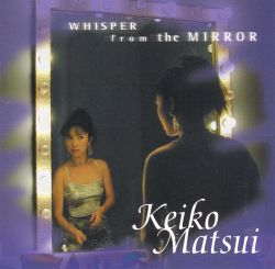Whisper from the Mirror