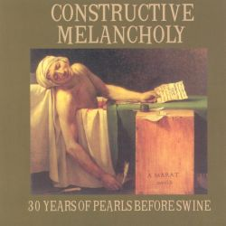 Constructive Melancholy: 30 Years of Pearls Before Swine