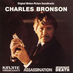 Original Soundtrack - Music from the Films of Charles Bronson