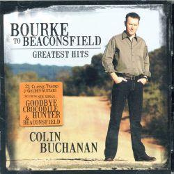 Colin Buchanan - Bourke to Beaconsfield