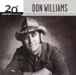 Don Williams - 20th Century Masters - The Millennium Collection: The Best of Don Williams, Vol. 1