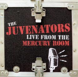 Juvenators - Live from the Mercury Room