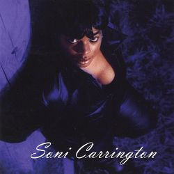 Soni Carrington - Soni Carrington