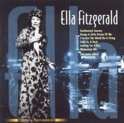 Ella Fitzgerald - Ella Fitzgerald [Past Perfect]
