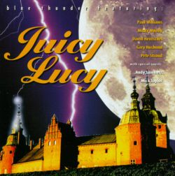 Juicy Lucy - Blue Thunder