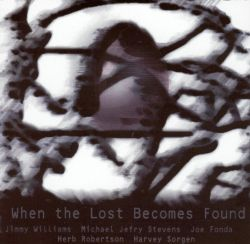 When the Lost Becomes Found