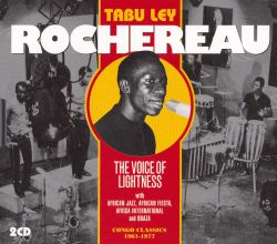 The Voice of Lightness: Congo Classics 1961-1977