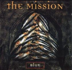 Blue - The Mission UK