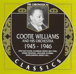 Image result for cootie williams 1945-1946""