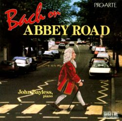 Bach on Abbey Road