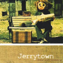 Jerrytown - Way Out Waiting