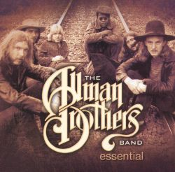 The Allman Brothers Band - Essential