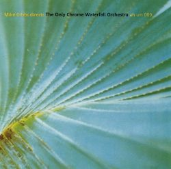 Only Chrome-Waterfall Orchestra