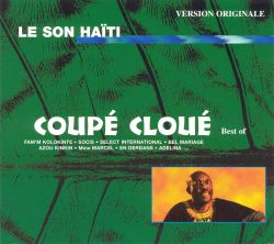 Son Haiti: Best of Coupe Cloue