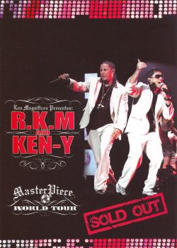 RKM & Ken-Y - Masterpiece Sold Out [DVD]
