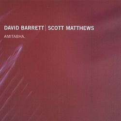 David Barrett - Amitabha