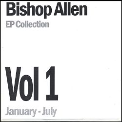 EP Collection, Vol. 1: January-July