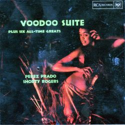 Voodoo Suite: Plus Six All-Time Greats