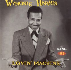 Download mp3 full flac album vinyl rip Wynonie Harris - Women, Whiskey And Fish Tails (CD)