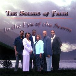 Sounds of Faith - In the Eye of the Storm