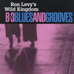 B-3 Blues and Grooves