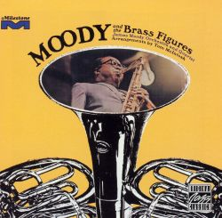 Moody and the Brass Figures