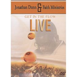 Jonathan Dunn - Get in the Flow: Live
