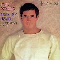 Tony Perkins - From My Heart